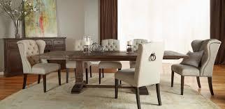 rustic dining set. Hudson Rustic Java 5-Piece Formal Dining Set Rustic-dining-room U