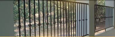 simple wrought iron fence. Rotator Item 5 Simple Wrought Iron Fence H