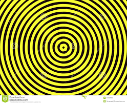 Bullseye Pattern Mesmerizing Bullseye Pattern Stock Illustration Illustration Of Focus 48
