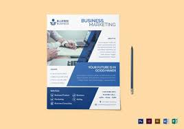 Business Flyer Templates Free Printable Marketing Flyer Template Word 24 Word Business Flyer Templates Free