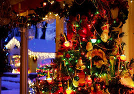 Hamilton Ohio Tree Lighting Christmas Lights Trains And Santa Holiday Events In