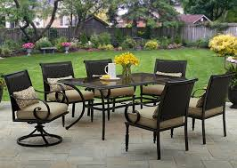 239 best outdoor living images on better homes and gardens patio set