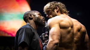 Back in december 2020, floyd shocked his fans after announcing that he was set to return to the boxing ring. Pihsu3ruh52sem