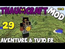 thaumcraft cheat sheet 1 7 10 1 7 10 mod thaumcraft 4 2 aventure et tuto fr harnais