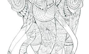Mandala Coloring Pages Easy Flower Color Pages Coloring Flower Pages