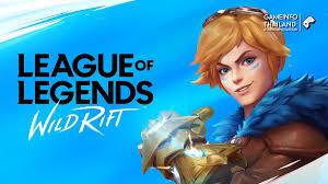 League of Legends: Wild Rift เตรียมเปิดทดสอบ CBT ในประเทศไทยเร็วๆ นี้ -  GameInfo Thailand