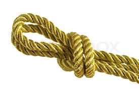 Image result for ROPE knots