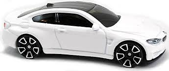 BMW Convertible 2015 bmw m4 white : BMW M4 - 72mm - 2015 | Hot Wheels Newsletter