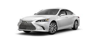 2020 Lexus Es Luxury Sedan Lexus Com