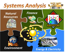 Solar Energy Systems Research Systems Analysis