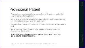 Nonprovisional Applicati Patent Application Template