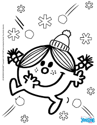 Coloriages Joyeux Noel Madame Bonheur Fr Hellokids Com