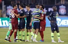 Manchester City vs Liverpool - Manchester Evening News