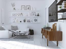 Home Designs: Midcentury Credenza.1 - Interior Design
