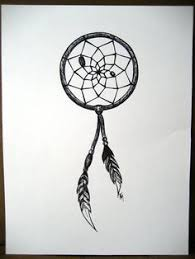 Simple Dream Catcher Tattoos Drawing Ideas Dream Catcher ClipartXtras 96