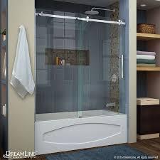 glass shower doors for tubs frameless beautiful bathtub shower doors new amazing door glass