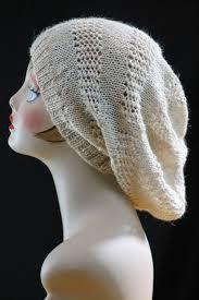 Knit Hat Pattern Straight Needles Best Inspiration Ideas