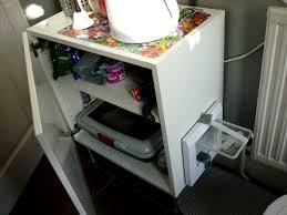 cat litter box furniture diy. Cat Litter Box Furniture Diy White Cabinet Current