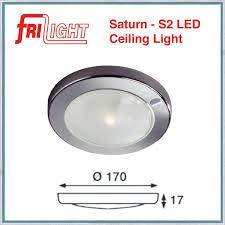 Frilight Led Lights Frilight Saturn Led Ceiling Light Led Ceiling Lights