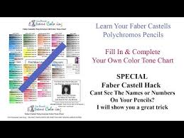 Learn Your Faber Castell Polychromos Pencils Hacks Create