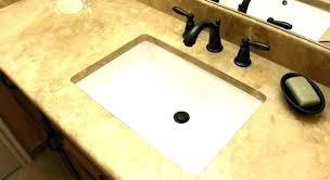 repair cultured marble sink how to fix ed marble bathtub