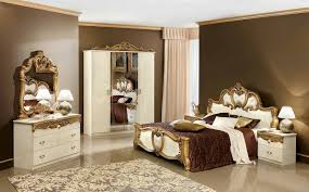 Modern Baroque Bedroom Bedroom Designs Bed Silver Baroque Classic Style Made In Italy