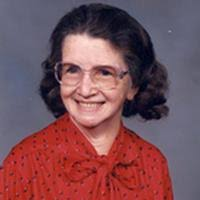 Obituary | Verla Mae Griffith of Martinsville, Indiana | Costin Funeral  Chapel