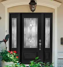 types of doors details advantages