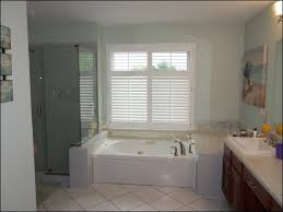 Window Blinds : Magnificent Beach Bathroom Window Treatments ...