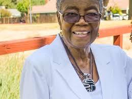 Rosie Beatrice Johnson | Obituaries | hanfordsentinel.com