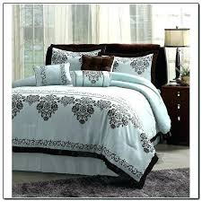 blue and chocolate bedding chocolate bedding sets king brown and blue bedding sets king blue brown