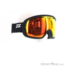 Poc Goggles Size Chart Poc Poc Fovea Clarity Ski Goggles
