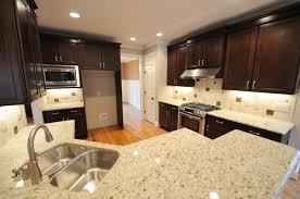 dallas bianco white kitchen granite countertops seattle