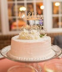 Wedding Cake Decorating Ideas Unique 30 Small Rustic Wedding Cakes A