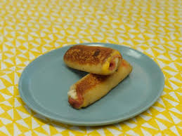 Ham And Cheese Rolled Sandwiches Recipe Marcela Valladolid Food