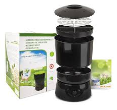 Kitchen Garden Sprouter Automatic Sprouter Electric Germinator Amazoncouk Kitchen Home