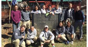 Americorps Nccc In Central Oregon Cascade Business News