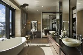 40 Modern Bathroom Design Ideas For Your Private Heaven Freshome Adorable Beautiful Master Bathrooms Exterior