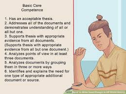 ways to write good essays in ap world history wikihow image titled write good essays in ap world history step 4