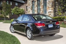 GM Says Cruze Diesel's Overboost Feature Puts It on Par with ...