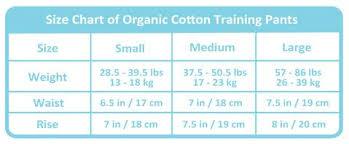 Size Charts Charlie Banana