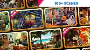 Most of them are well hidden so you have to look. Hidden Object Games For Adults Puzzle Game Mod Apk Download