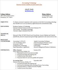 Technical Skills On A Resume Stunning 48 Sample Technical Skills Resume Sample Templates