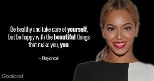 Empowerment Quotes Inspiration Top 48 Most Empowering Beyoncé Quotes Goalcast