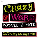 Crazy & Weird Novelty Hits: 20 Very Strange Hits