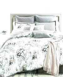 metallic comforter set gray and gold bedding white twin paris rose full king s