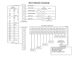 un lift wiring diagram wiring diagram database fail safe relay electronic circuit diagram