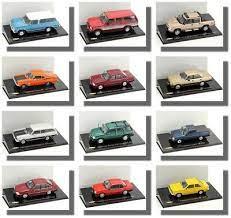 Model Chevrolet Diecast Model Cars 60 70 80 S 90 To Present 1 43 Scale Eur 14 93 Picclick De