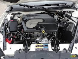 2006 Chevrolet Impala LTZ 3.9 liter OHV 12 Valve VVT V6 Engine ...