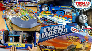 view larger amazing thomas the tank engine wooden train set